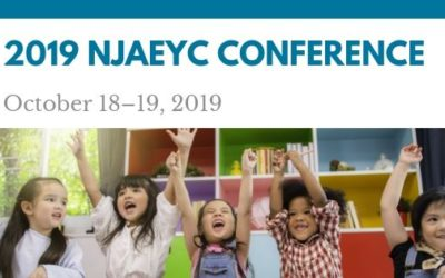 2019 NJAEYC Annual Conference