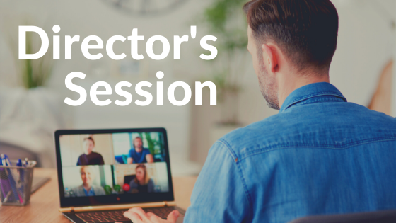 Director's Session February 2021