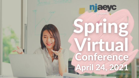 njaeyc 2021 Spring Virtual Conference