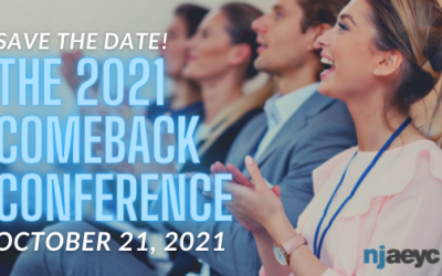 Don't Miss the 2021 NJAEYC Annual State Conference!